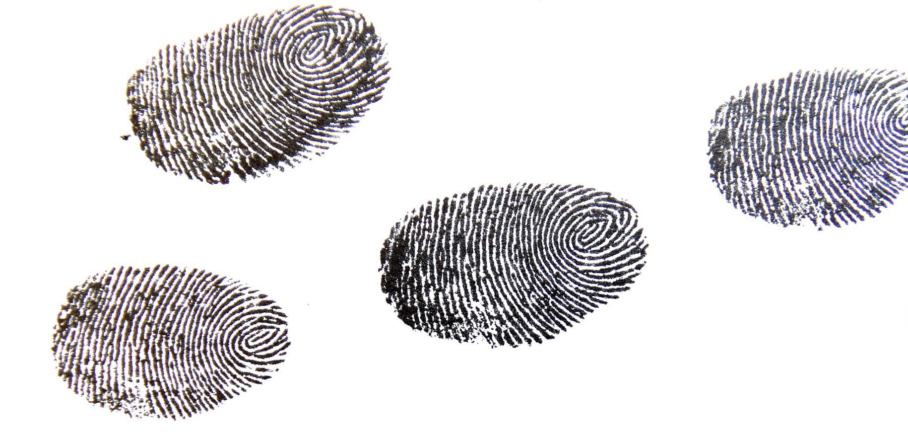 Inštitút NIST zverejnil biometrické záznamy, chce pomôcť vylepšiť identifikačné systémy