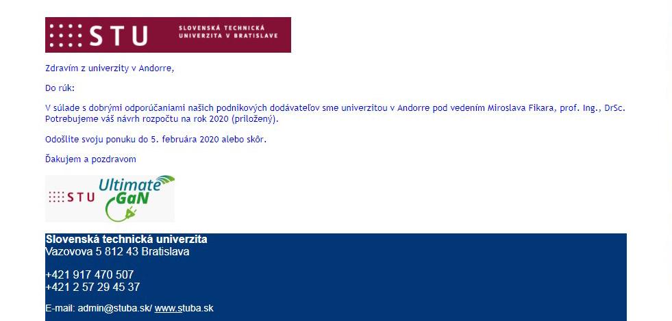 """Slovenskom sa šíri """"agresívna"""" phishingová kampaň"""