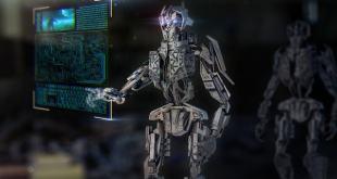 CyberSecurity in Robotics Market