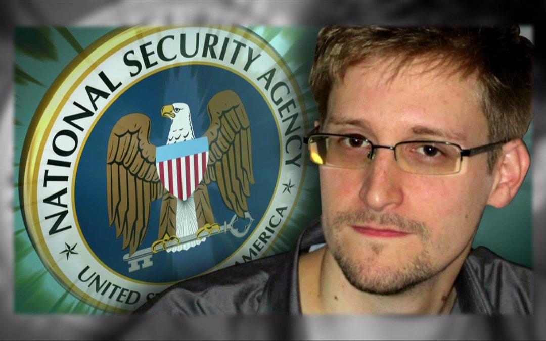 Asyl für Edward Snowden