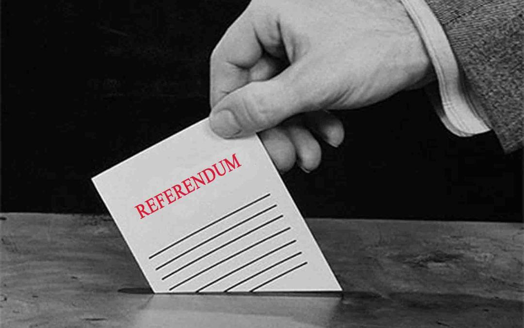 Vorlage einer Verfassung für Deutschland