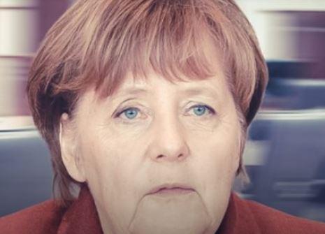 Frau Bundeskanzlerin Dr. Merkel: Warum fügen Sie der Bundesrepublik Deutschland so großen Schaden zu?