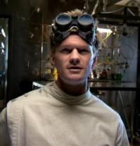 Neil Patrick Harris as Dr. Horrible