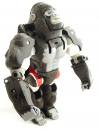 TRUKK NOT MUNKEY! Optimus Primal from Beast Wars made fans question what it takes to be a leader of the Transformers
