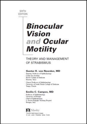 Binocular Vision LS WP