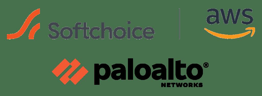 Softchoice AWS Paloalto_cobranding