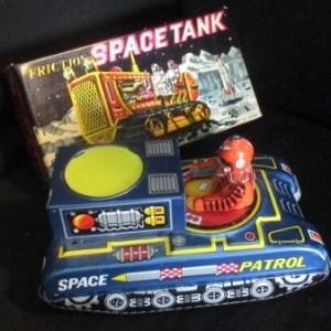 spacetank