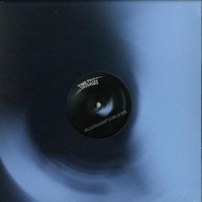 Time Passages - Binh - vinilos de musica electronica