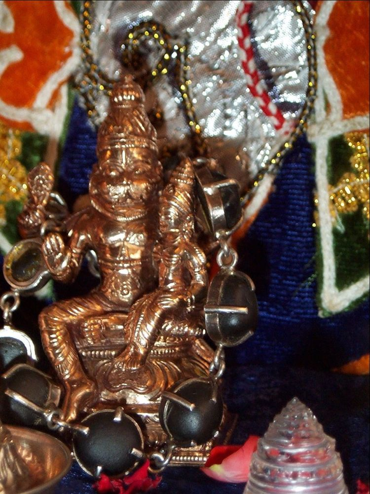 Debt removing prayer of Lord Lakshmi Narasimha (1/2)