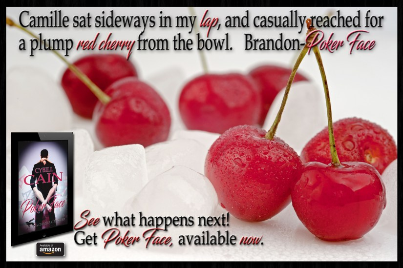 Cherries and Ice Promo Post Launch