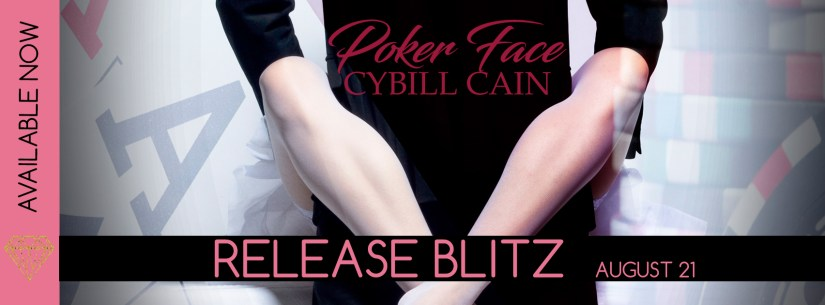 Poker Face Release Day Blitz