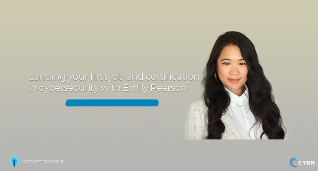 Emily Pearson podcast episode