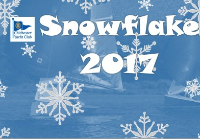 2017 Snowflake Series at Chichester Yacht Club
