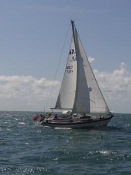 CYC Cruise In Company 2017