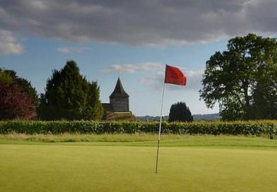 CYC Golf Day 2018