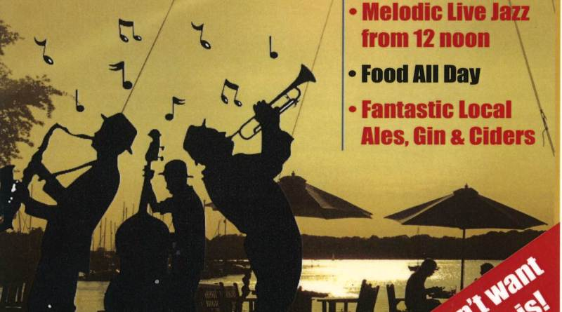 CYC Real Ale and Jazz- Saturday 25th August