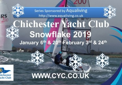 CYC Snowflake 3&4