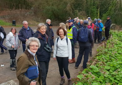 CYC Ramble 12 January 2019