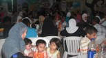 cyc iftar of palestinian refugee families from syria 3