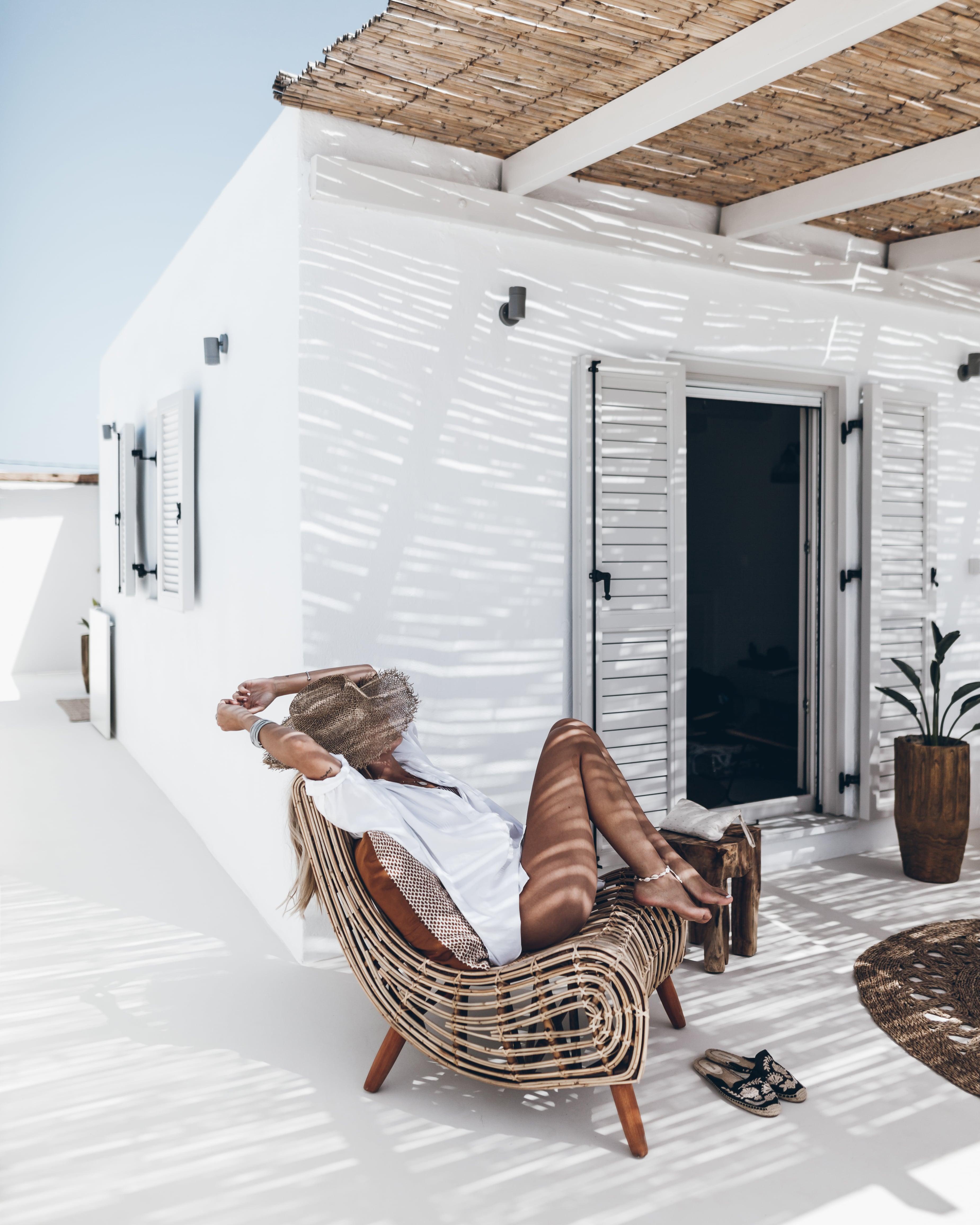 Flisvos Sport Club | Naxos Island