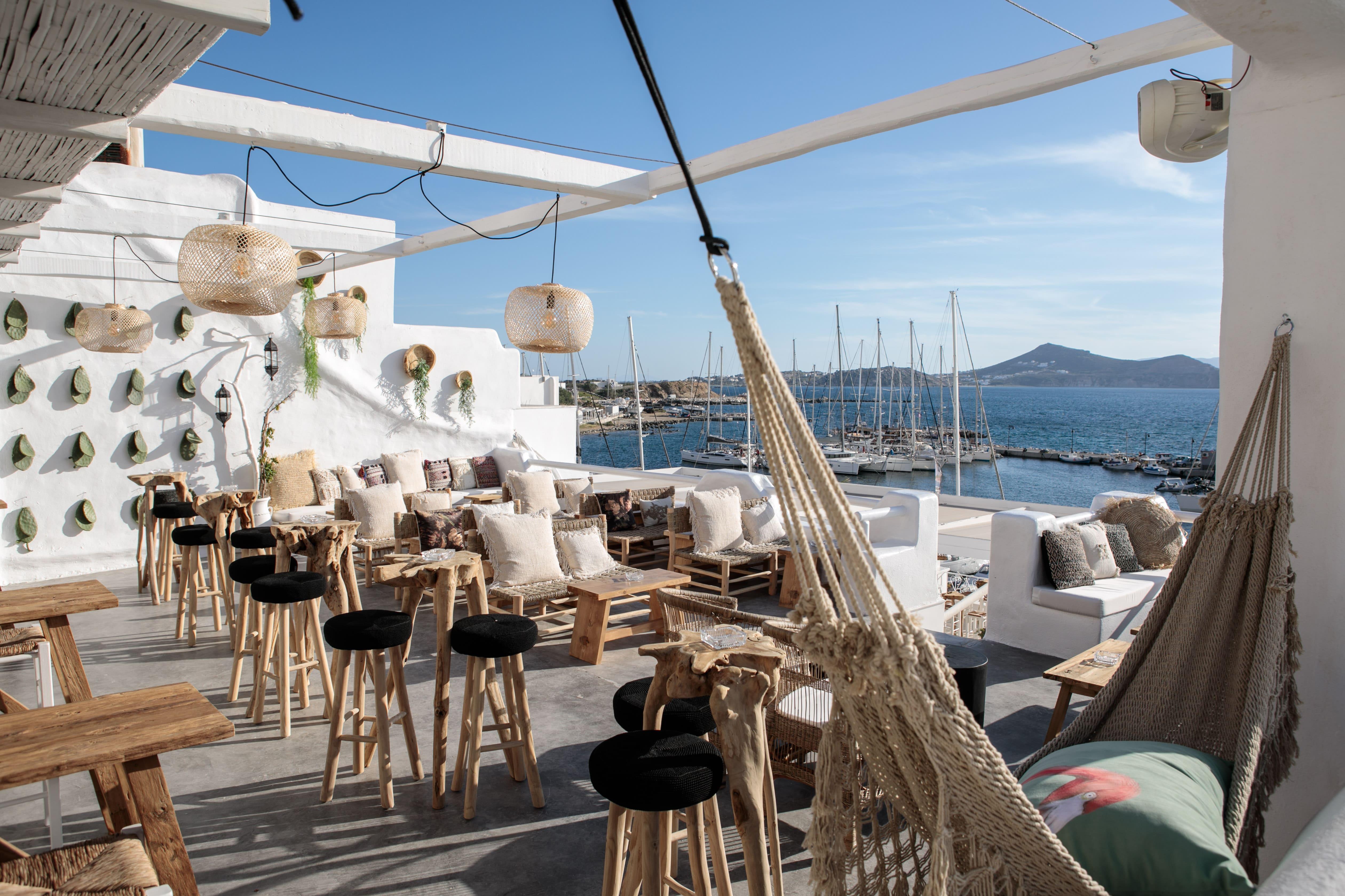 520 Premium | Naxos Island