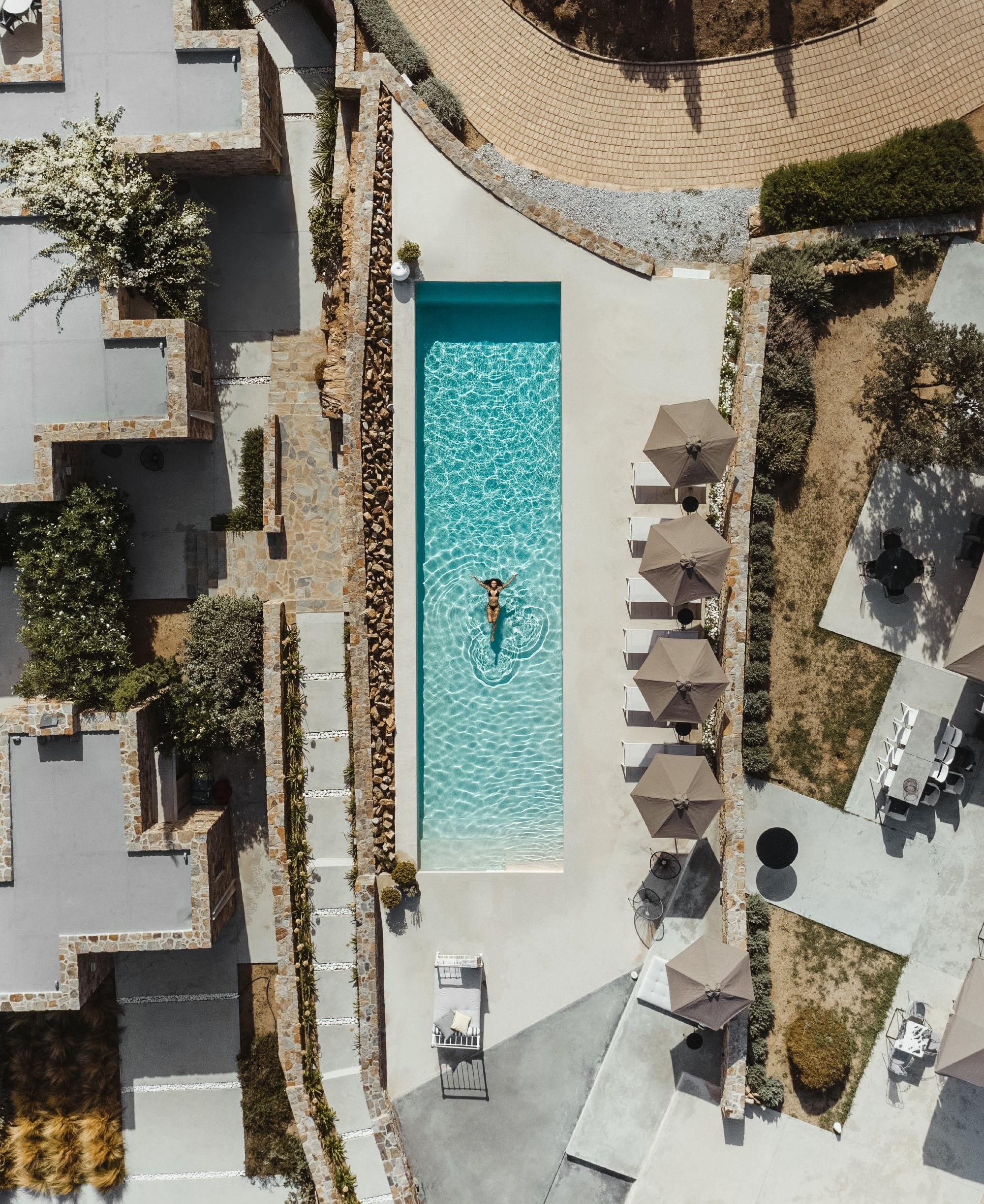 Ayiopetra Exclusive Getaways | Naxos Island