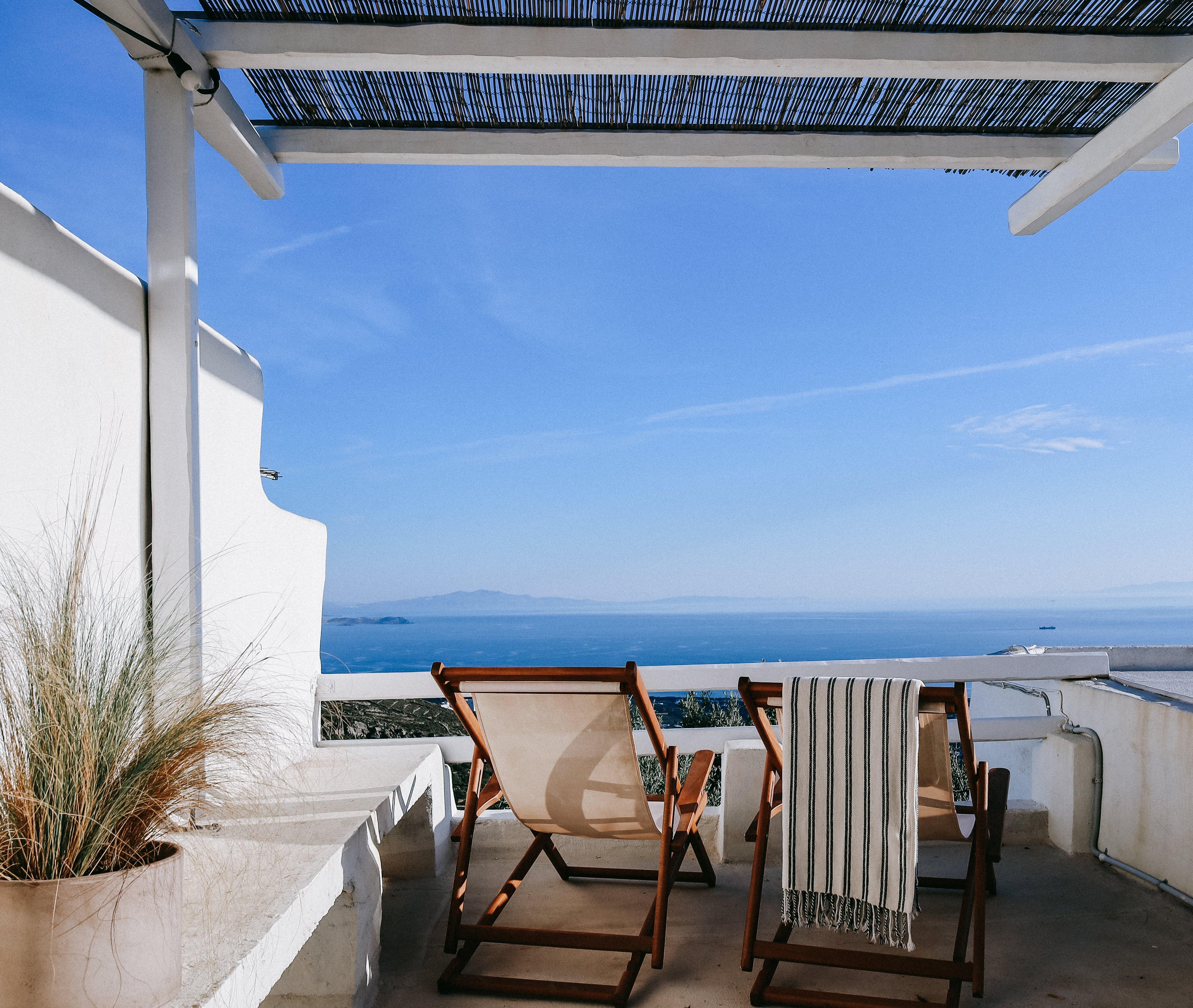 Aegean Dream La Maison | Tinos Island