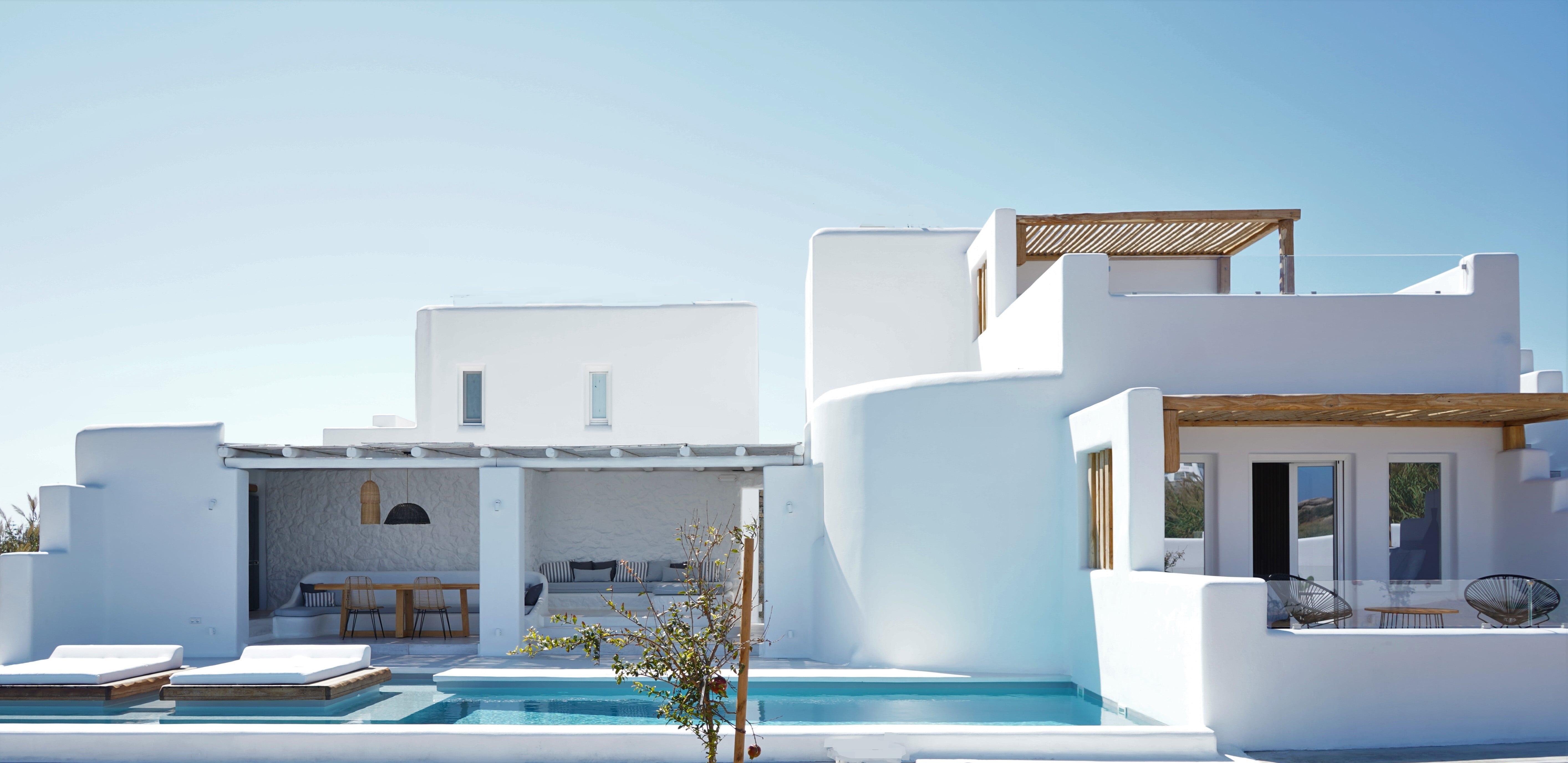 Amodara | Naxos Island