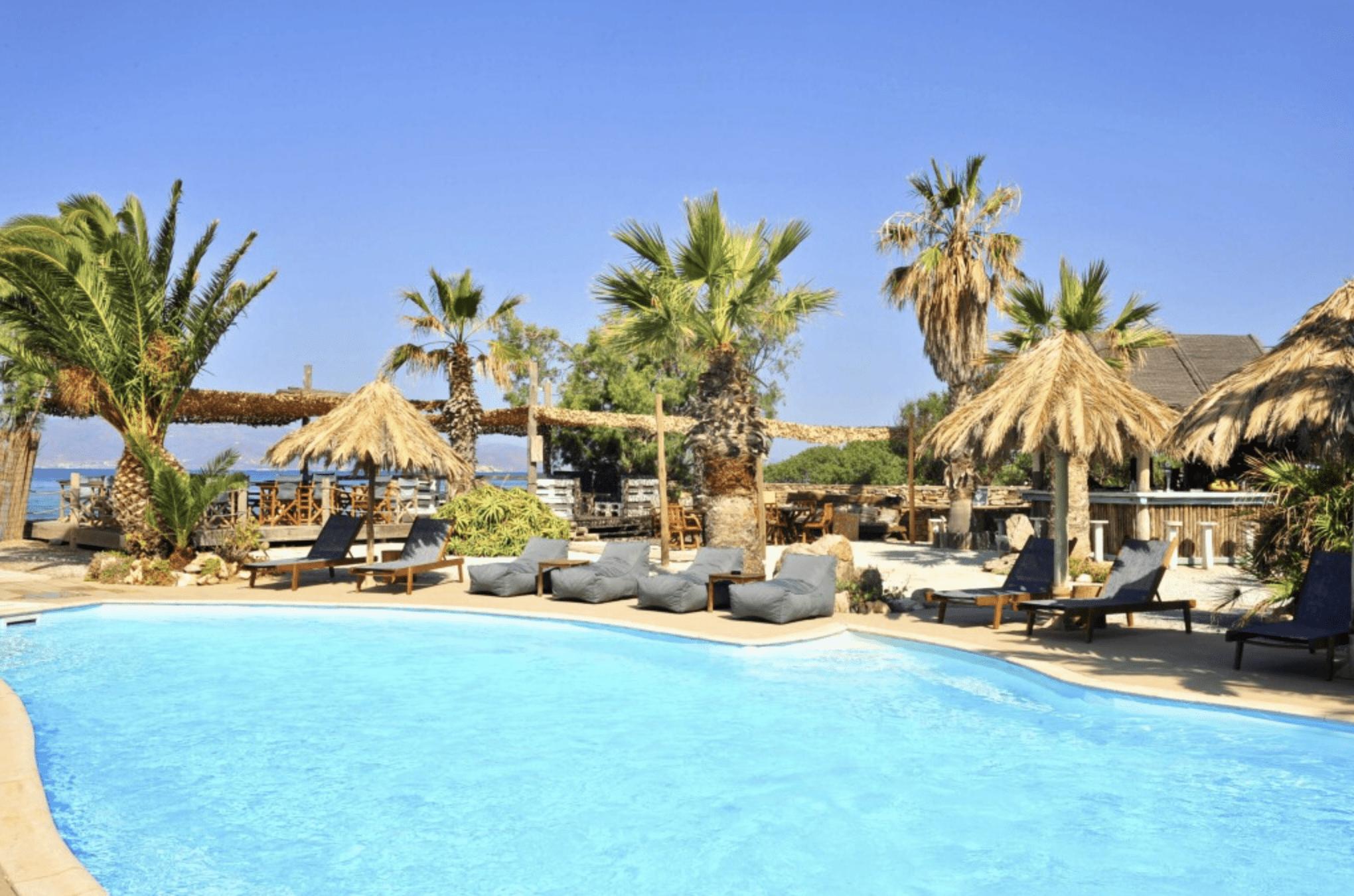 Medusa Beach Resort & Suites   Naxos Island