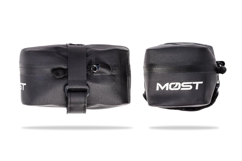 MOST THE CASE Saddle Bag
