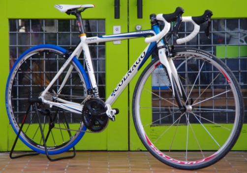 My Bikes Vol.128 COLNAGO Premavera R7000
