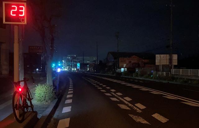 サマーソロライド 2020 vol.12 五泉200kmライド