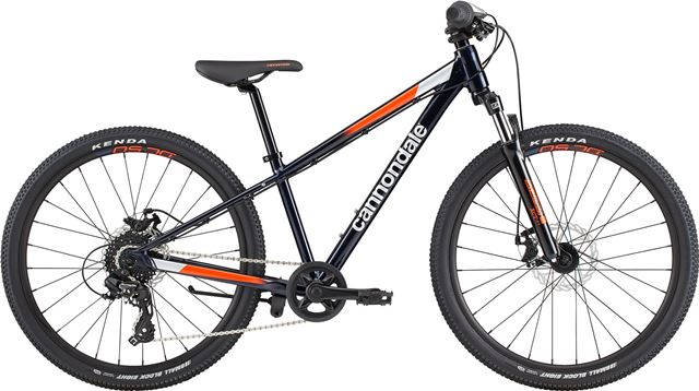 cannondale TRAIL 24 MDN