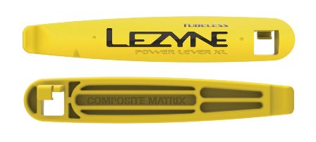 LEZYNE TUBELESS POWER XL TIRE LEVER