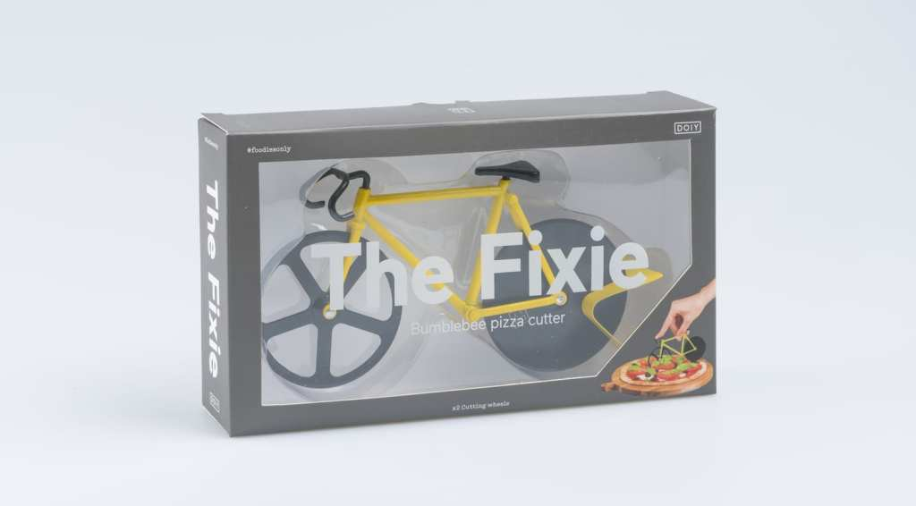 DOIY Pizza Cutter