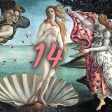 mythe ovulation jour 14 du cycle feminin etude