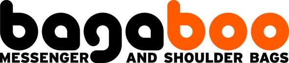 Τσάντες πλάτης bagaboo logo