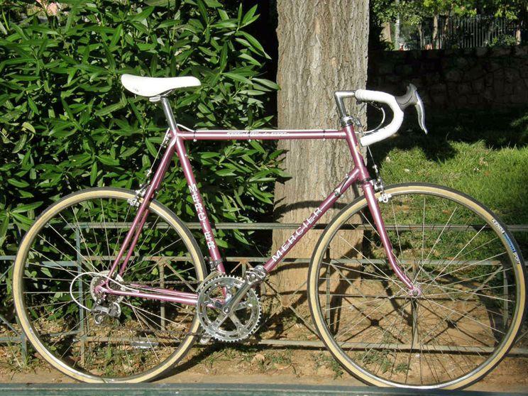 κούρσα, ροζ, αναπαλαίωση, mercier, special, tour de france, vintage, pink