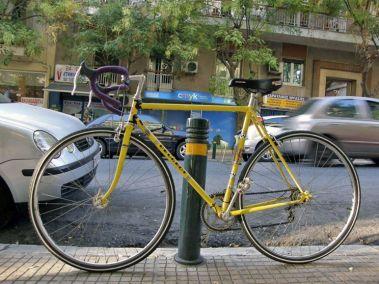 παλιά κούρσα, ποδήλατο, peugeot, bicycle