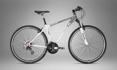 ποδήλατο, με ανάρτηση, saracen, bicycle, urban, x1