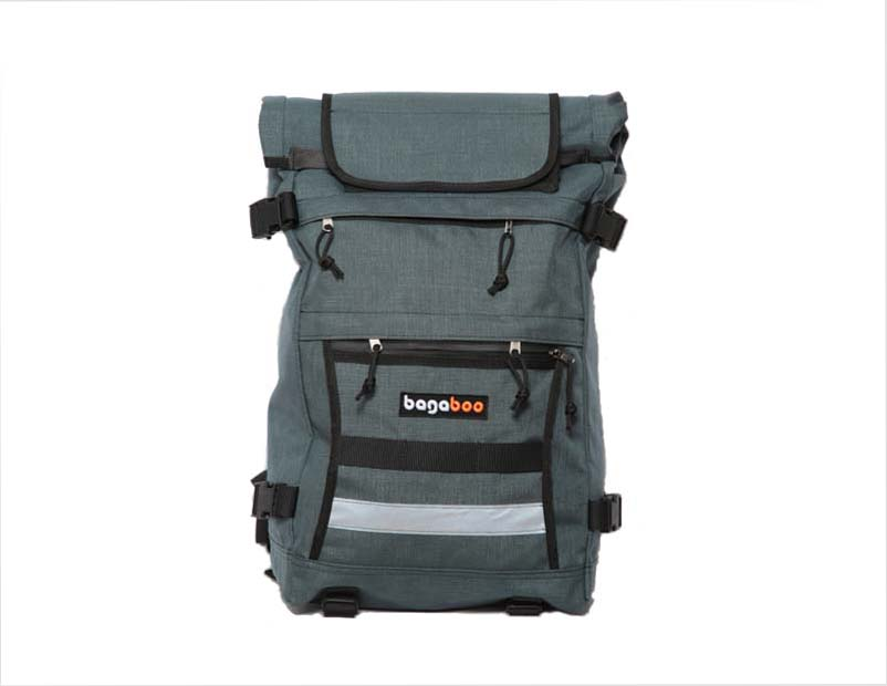6501aabf7a Τσάντα πλάτης Bagaboo Jumbo Rolltop Backpack - Cycle Lovers