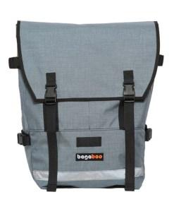 bagaboo, Ransel, Backpack, τσάντα, πλάτης,
