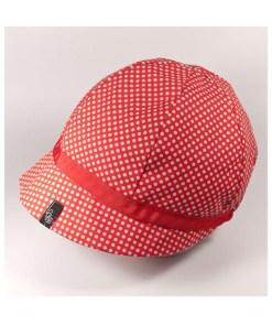 καπέλο, χειροποίητο, γυναικείο, vintage, girly, cap, lucky basterds, handmade, bicycle, spain