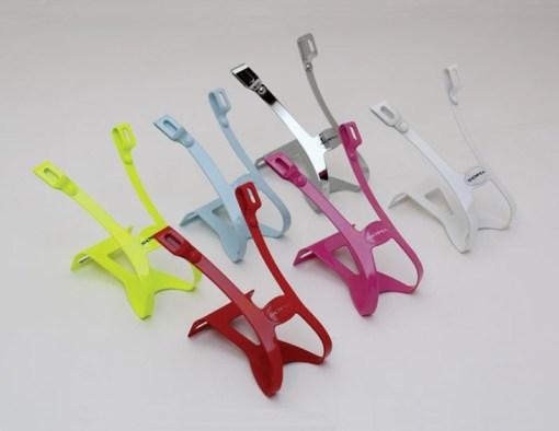 soma, toe clips, double gate, καλουπιέ, για πετάλια, ποδηλάτου