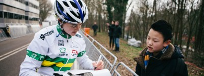 Cyclocross World Championships 2014 – day 1