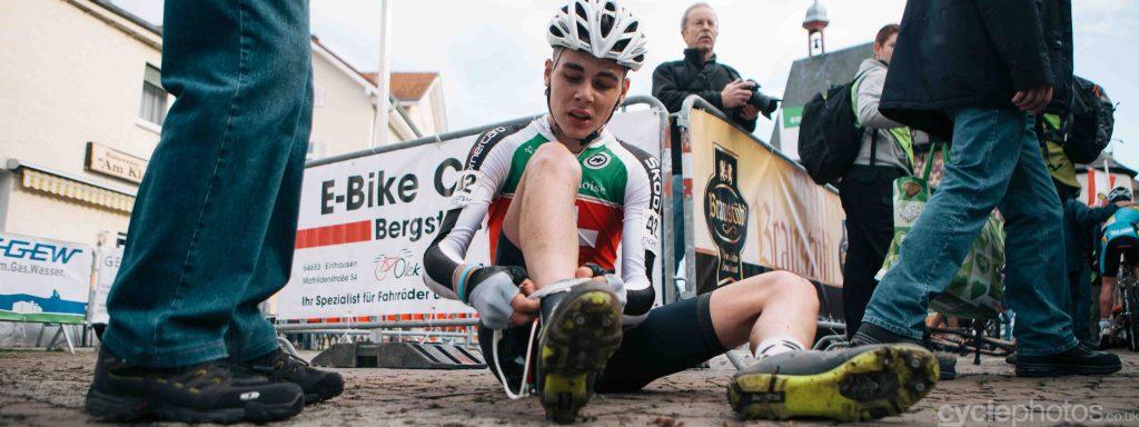 European Cyclocross Championships, Lorsch, 2014