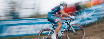 World Cup #2 – Koksijde Race Report and Gallery