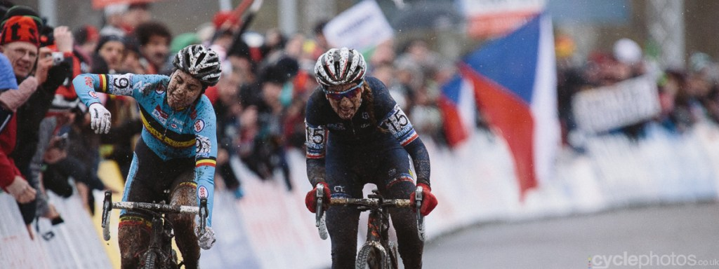 2015 Cyclocross World Championships, Tabor – Day 1 Photo Gallery
