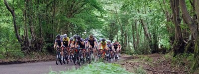 Women's Tour of Britain – Stage 5