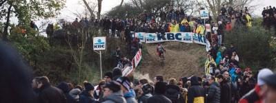 2015 Cyclocross World Cup #3 – Koksijde Photos